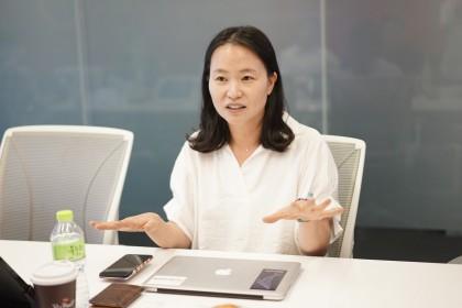 이해민 구글 PM - (주)동아사이언스 제공